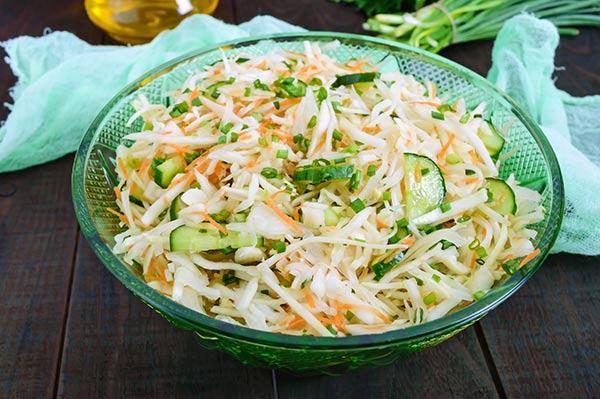 salade de carottes originale