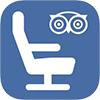 Appli mobile Seat Guru