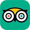 Appli mobile Trip Advisor