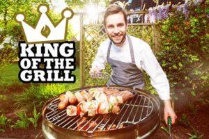 le roi du barbecue