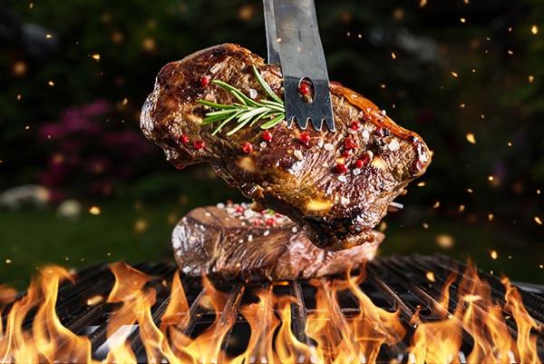 maitriser la cuisson au barbecue