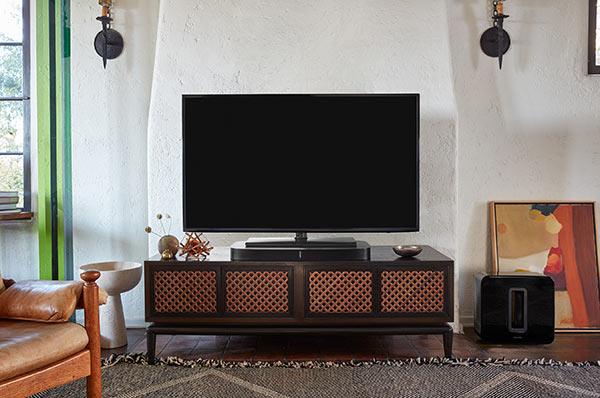 Base TV Playbase Sonos