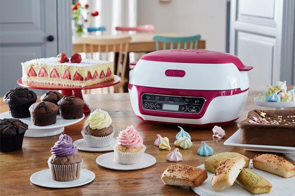 Cake Factory recettes gateaux