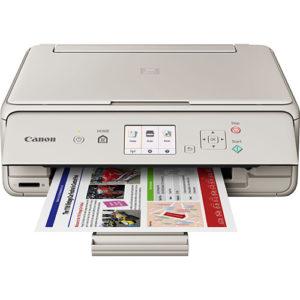 Imprimante Canon jet d'encre Pixma TS-5053