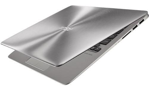 Ultrabook Asus Zenbook UX410UA