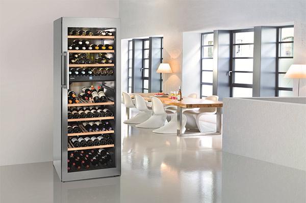 grande cave à vin