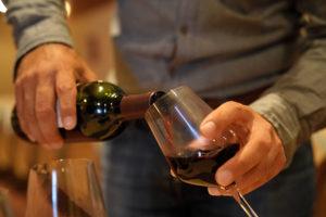 a quelle température servir le vin