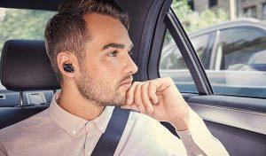 écouteurs sony sans fil
