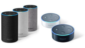enceinte echo amazon