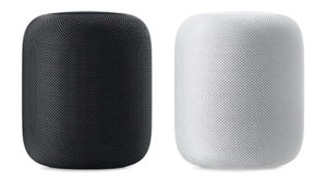 enceinte homepod apple