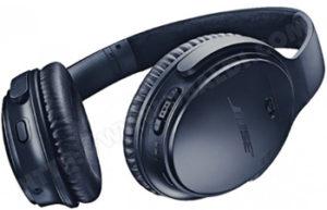 Casque sans fil QuietComfort 35 II Bose