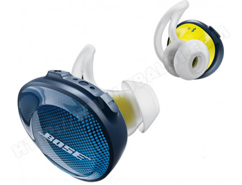 Ecouteurs intra sans fil SoundSport Free Wireless Bose