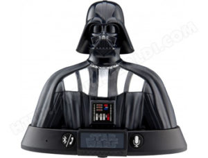 Enceinte Bluetooth Star Wars Ekids