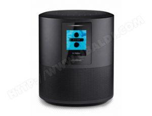 Enceinte connectée intelligente Home Speaker 500 Bose
