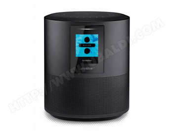 Enceinte connectée intelligente Home Speaker 500 Bose