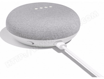 Enceinte Connectée Intelligente HOME MINI Google