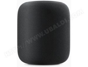 Enceinte Connectée Intelligente HomePod Apple