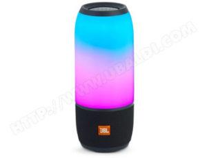 Enceinte Bluetooth lumineuse Pulse 3 JBL