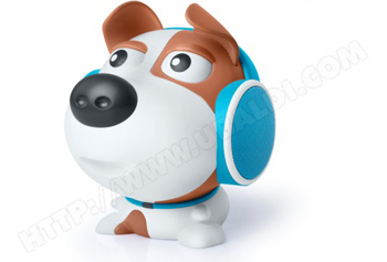 Enceinte Bluetooth M-315 DOG Muse