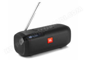Enceinte Tuner Bluetooth avec radio DAB/FM JBL