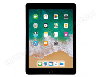iPad 2018 Wi-Fi 32Go Apple