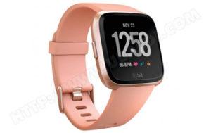 Montre connectée VERSA Fitbit