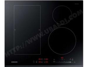 Plaque induction NZ64K5747BK/EF Samsung