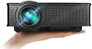 Mini vidéoprojecteur Polyvalent LV-HD171 la Vague