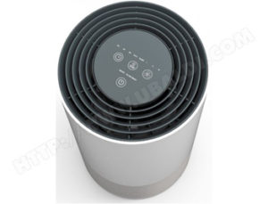 Purificateur d'air Exempl'air Supra