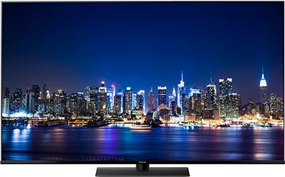 tv panasonic 65'' 4k black friday