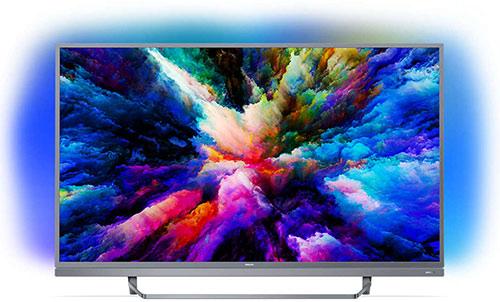 TV Ambilight 55PUS7503