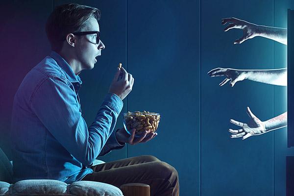 immersion dans séries TV grâce à son téléviseur