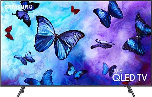 promotion qled q6f samsung
