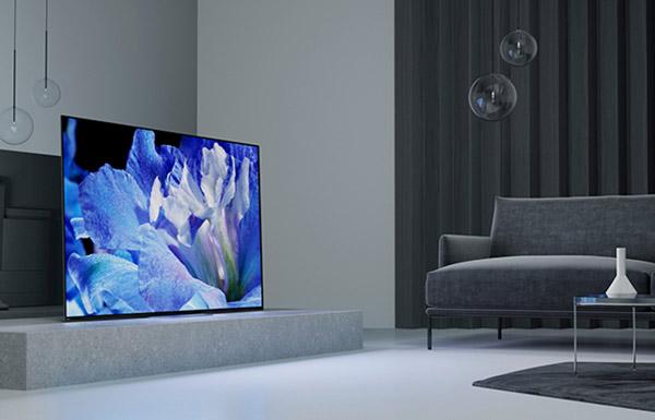 TV sony oled black friday