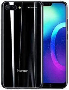 smartphone Honor 10 pour noel