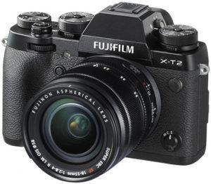 appareil photo hybride Sony Alpha 7