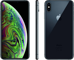 iPhone XS 64Go pour noel