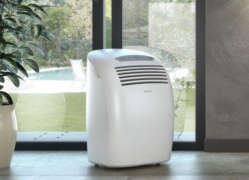 Climatiseur portable Olimpia Splendid