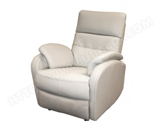 Fauteuil Relaxation EUROPE KERRY fauteuil relax