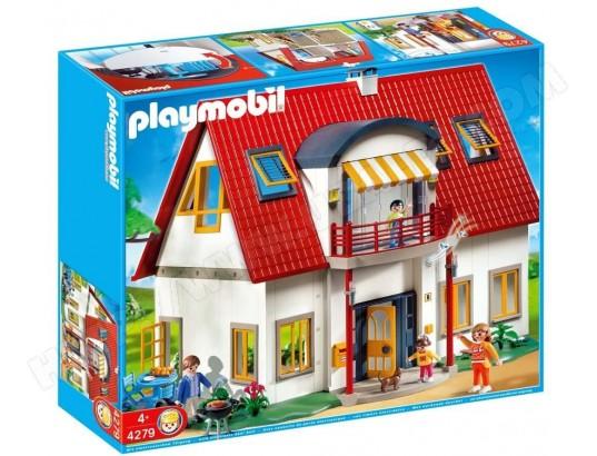 Maison Playmobil Pas Cher - Vente Jouet Playmobil en ligne