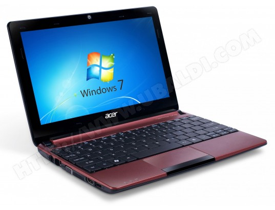 Netbook ACER Aspire One D270-N261G326CR