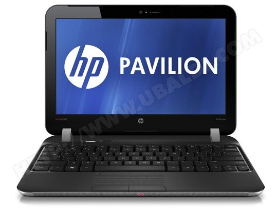 Netbook HP Pavilion DM1-4332