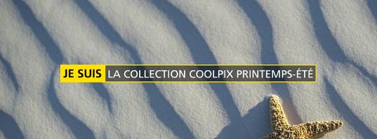Nouvelle gamme Nikon COOLPIX 2013