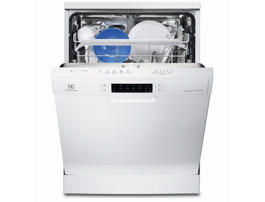 Lave vaisselle 60 cm ELECTROLUX ESF6633RYW