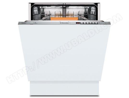 Lave vaisselle tout integrable ELECTROLUX ESL67040R