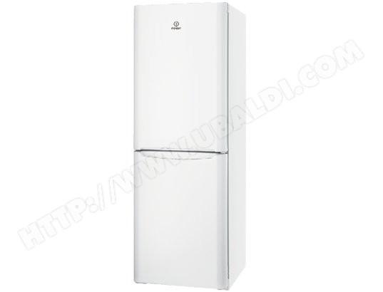 Réfrigérateur combiné INDESIT BIAA12