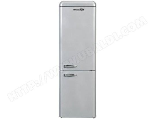 Réfrigérateur combiné LA GERMANIA COV310S