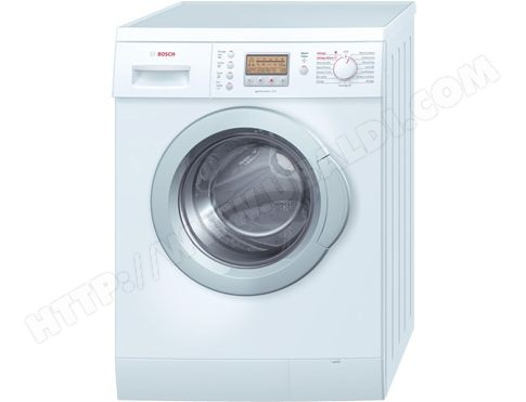 Lave linge sechant Frontal BOSCH WVD24560FF