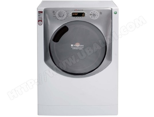 Lave linge Frontal HOTPOINT ARISTON AQ113D69FR