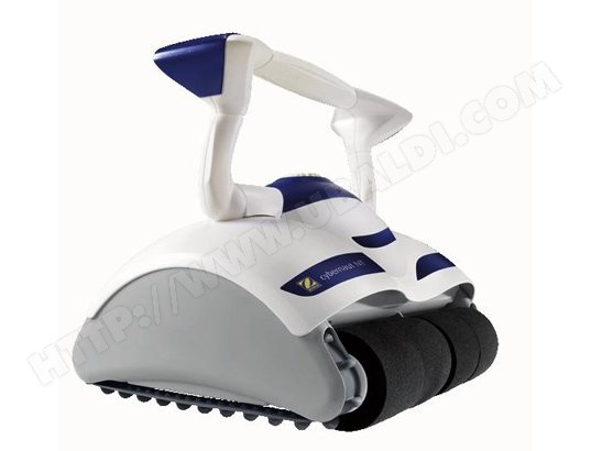 Robot piscine ZODIAC CYBERNAUT NT 17.5m W9310